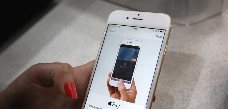 Dubai Police introduce Apple SmartPay for payments
