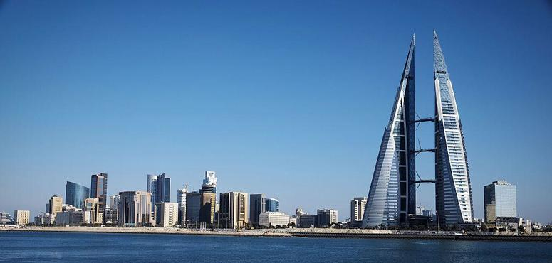 Why Bahrain can become major hub for finance and technology