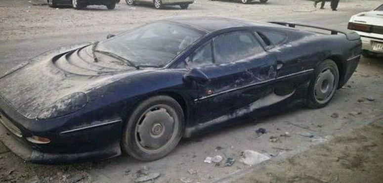 Dubai launches new crackdown on abandoned vehicles
