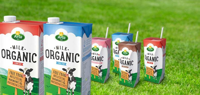 Saudi appetite for organic food said to be growing - survey