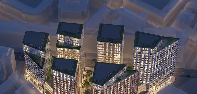 Subsidiary of Dubai-based Shuaa Capital sells $9m London apartment