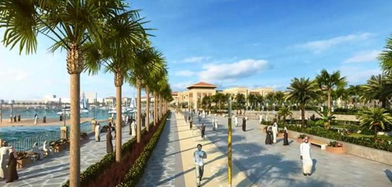 Jeddah reveals $61m project to revamp waterfront area