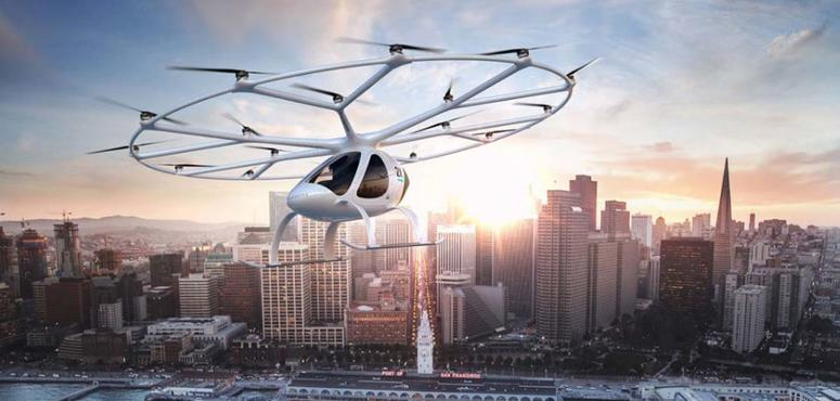 Video: Why don't we have flying cars yet?