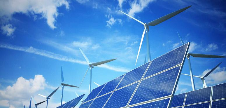 Middle East renewable energy output to triple by 2035