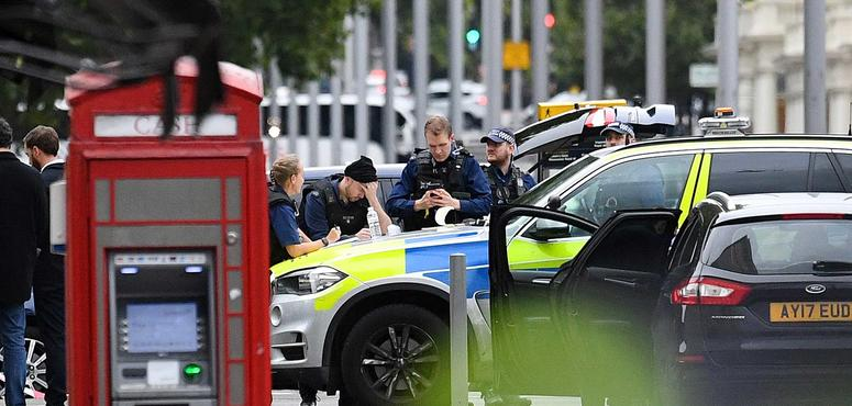 Video: 11 pedestrians injured after traffic incident in London
