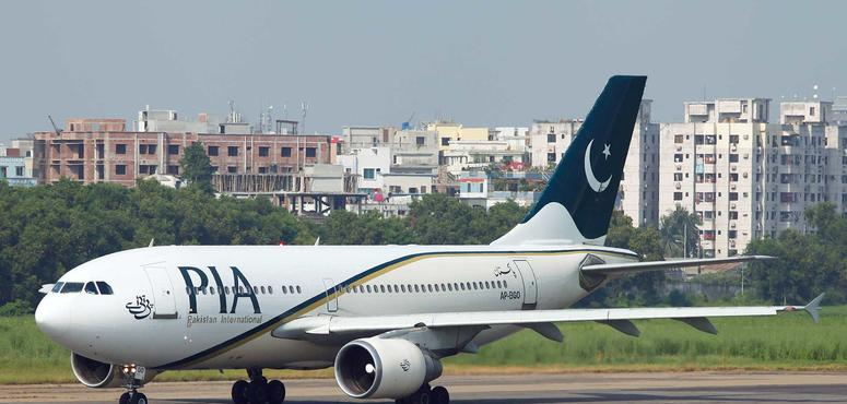 Pakistan's PIA resumes Muscat-Lahore flights