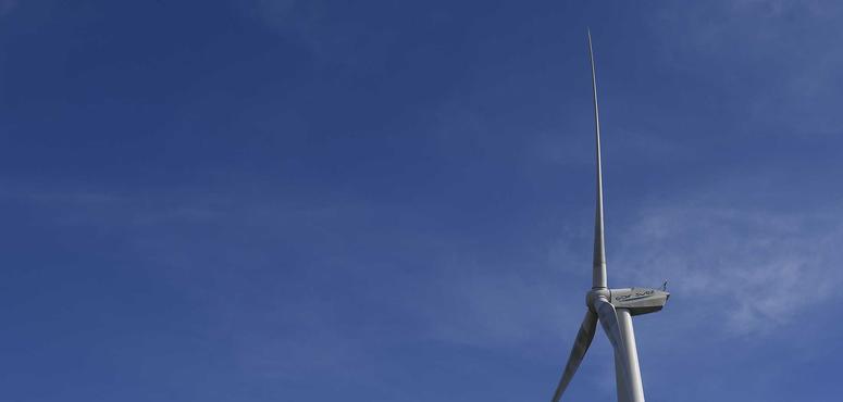 Dubai's DEWA seeks bids for Hatta wind power project