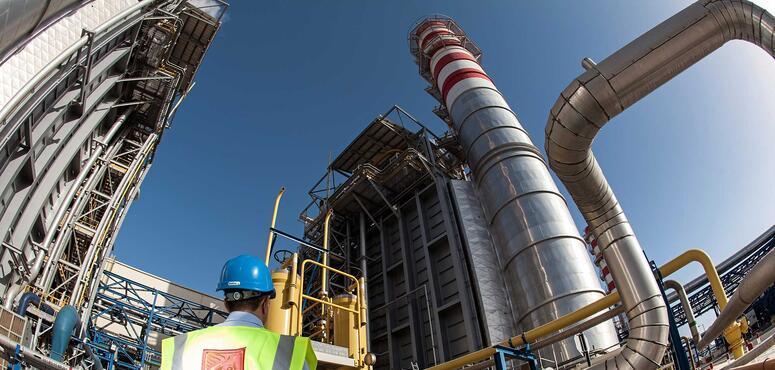 UAE's Taqa hails new production record at Kurdistan oil field