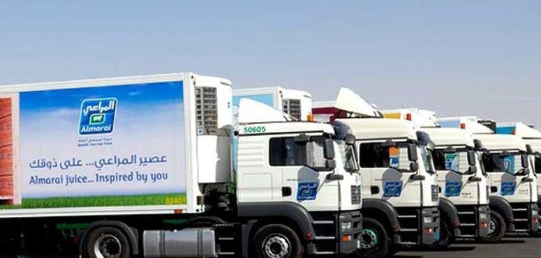 Saudi dairy giant Almarai completes $28m deal to buy food firm