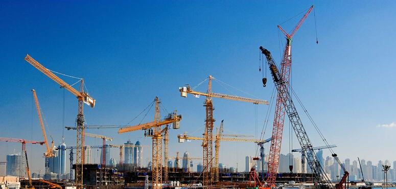 Opinion: The shifting sands of construction in the Middle East