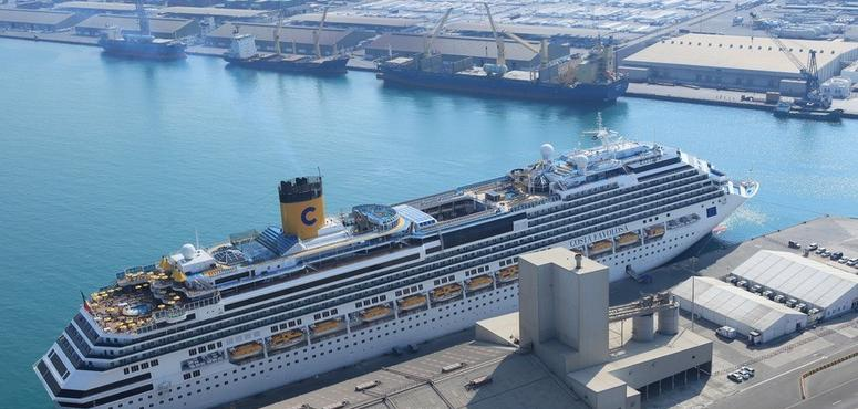 Global cruise line giant signs deal for Abu Dhabi berthing rights