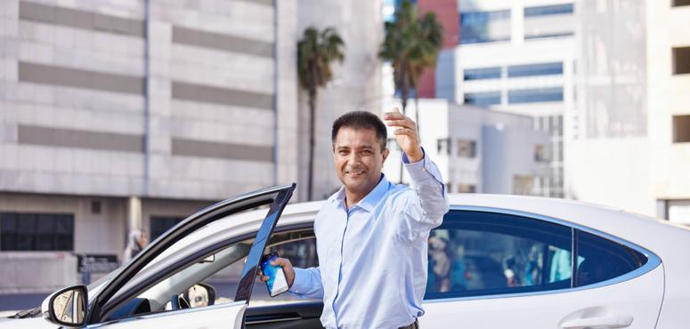 Pet among Uber vehicle lost and found items in the UAE