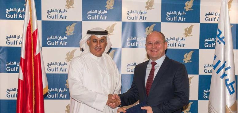 Bahrain's Gulf Air appoints former Croatian Airlines boss as CEO
