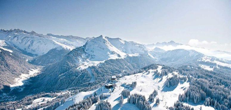 Review: Affordable luxury in the French Alps