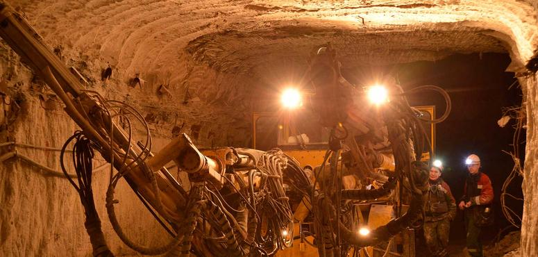 Gold Mining Launches Token Sale