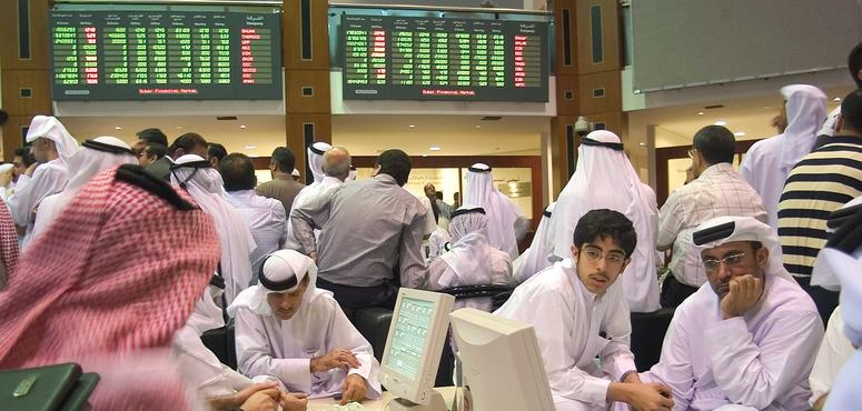 How virus fallout lays bare vulnerability of Gulf assets