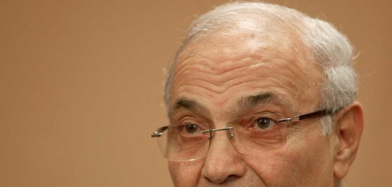 Egyptian presidential hopeful leaves exile to uncertain fate