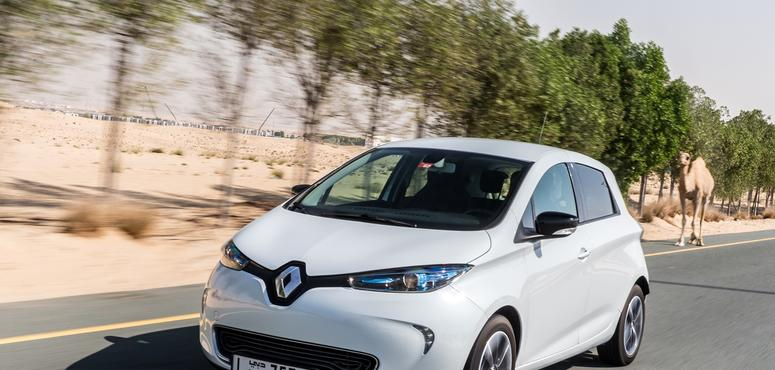 Gulf electric car buyers put off by 'high prices and poor infrastructure'