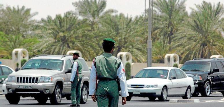 Dubai Police arrest beggar who made $50,000 during Ramadan