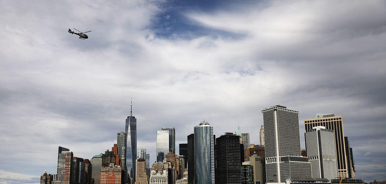 Middle East investments in US real estate soar during 2019