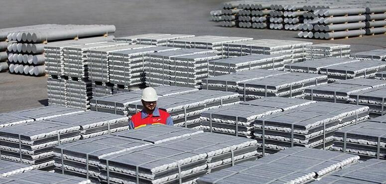 Emirates Global Aluminium profits fall amid lower finished metals prices