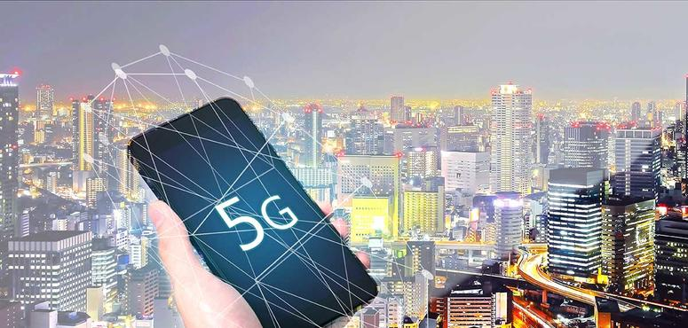 Etisalat to have the UAE 5G ready this year