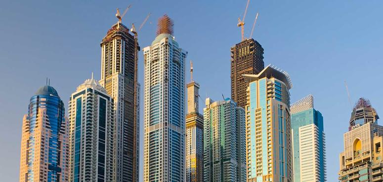 Dubai to host conference focused on land-related issues