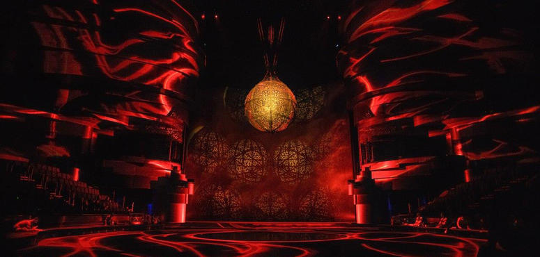 La Perle, Pandora collaborate on Valentine's Day package