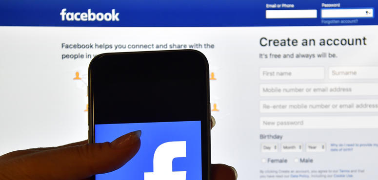 Video: Facebook confirms 50m accounts were hacked