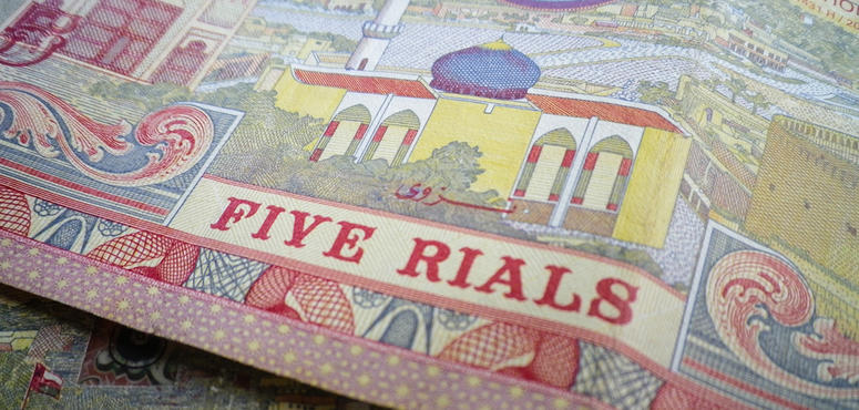 Oman Central Bank signs deal to set up credit bureau