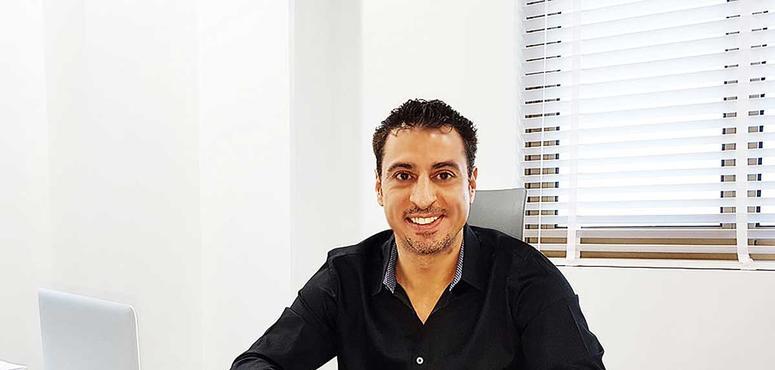 Dubai's Shock Middle East launches Arabic pop radio station
