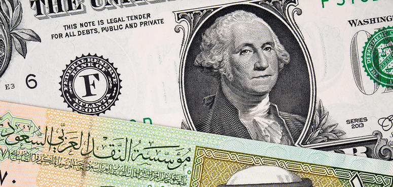 Saudi central bank affirms commitment to currency peg against dollar