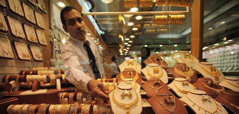 India sees jump in bullion sales, as investors return to gold