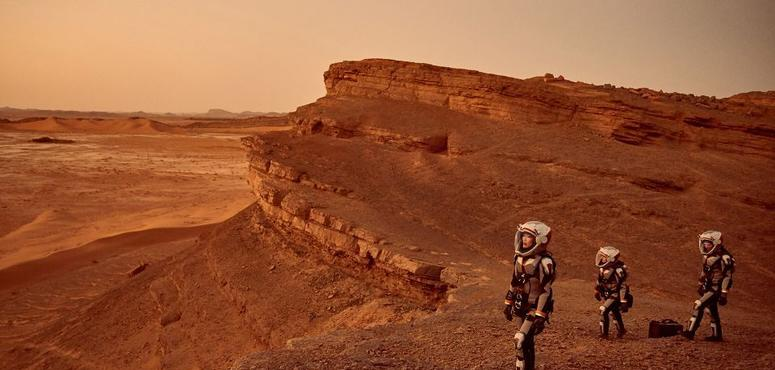 Emiratis invited to apply for UAE's mission to Mars