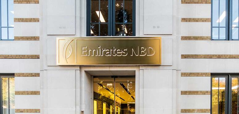 Starting your business with Emirates NBD