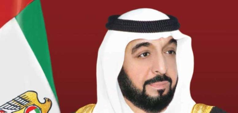 UAE President pardons 662 prisoners ahead of 48th National Day