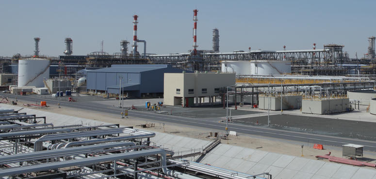 ADNOC awards key contract for Ruwais chemicals plant
