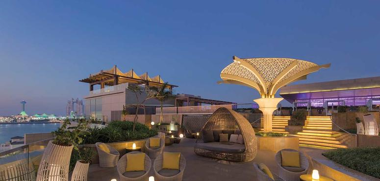 Five star stay: St Regis Abu Dhabi is all about indulgence