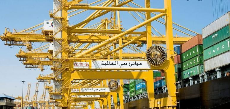 DP World to upgrade, maintain Eritrean Ports