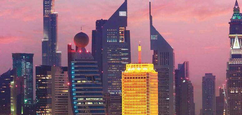 Mega events drive Dubai World Trade Centre to new high