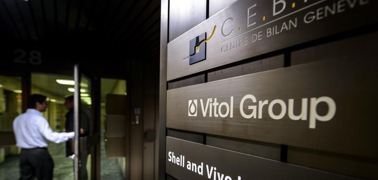 Vitol chairman seeking JVs with Middle East producers