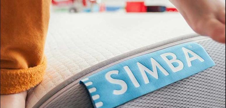 AYM Commerce signs with UK high tech sleep brand Simba