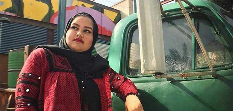 Video: Dubai model critical of lack of plus size modest clothes