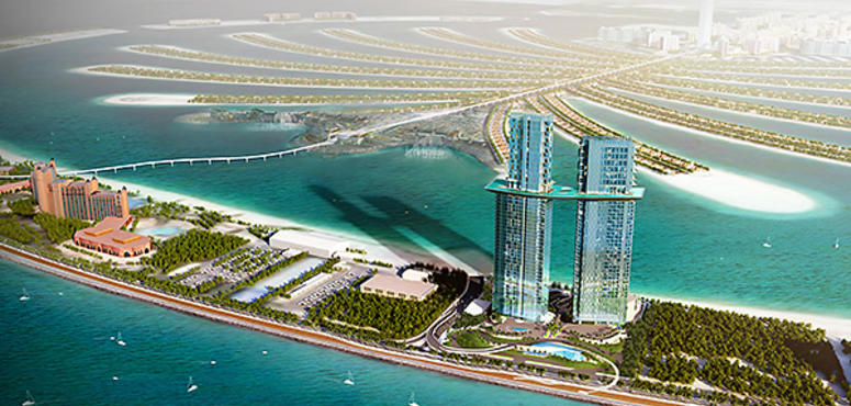Nakheel awards piling contract for iconic PALM360 project in Dubai