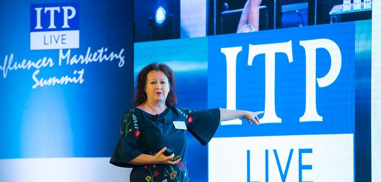 ITP Live launches first GCC influencer marketing survey