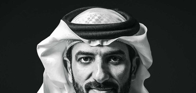 Reshaping Sharjah: Sheikh Sultan Bin Ahmed Al Qasimi
