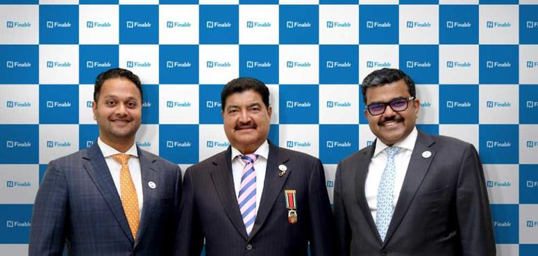 BR Shetty consolidates financial brands with new holding company
