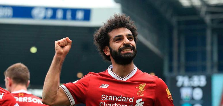 Mohamed Salah calls for change in treatment of women in Muslim world