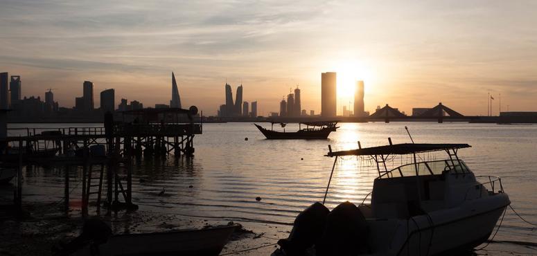 Bahrain records first coronavirus death in Gulf region
