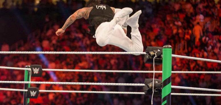WWE to return to Saudi Arabia in February
